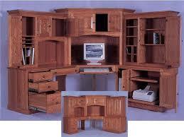 Desk With Hutch Black Computer Desk With Hutch Black Dans Design Magz Computer Desk