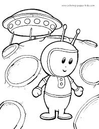space u0026 aliens color coloring pages kids fantasy