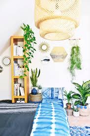 schöner aufwachen im urban jungle unsere schlafzimmer oase mit