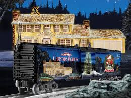 lionel christmas vacation boxcar 6 83778 trains on tracks llc