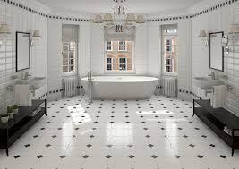 anti slip bathroom floor tiles
