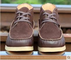 aliexpress help hot 2017 autumn and winter to keep warm man high help oxfords the