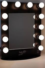 Table Vanity Mirror With Lights Makeup Vanity Mirror With Lights Roselawnlutheran