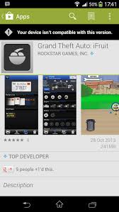 ifruit android rockstar on the free gtav ifruit app is now