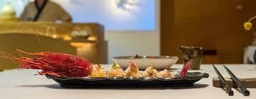 ski cuisine avant garde cuisine at japeruvian restaurant la gaia