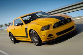 All Black Mustang For Sale Used 2013 Ford Mustang Boss 302 Pricing For Sale Edmunds