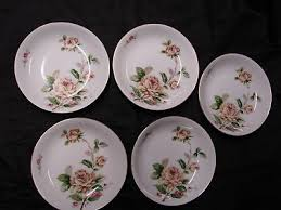 lynmore china golden lynmore china japan golden 5 berry bowls dessert bowls