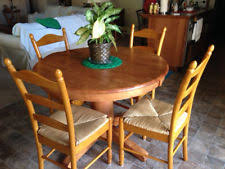 hton solid oak 120 160 oak dining sets ebay