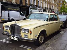 roll royce london w wa jeziorki more classic cars from london u0027s streets