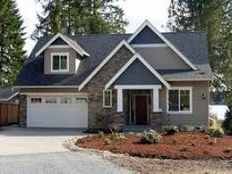 cottage house 3 cool design ideas narrow lot lake house plans lovely decoration