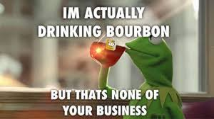 Funny Kermit Memes - the best of the that s none of my business kermit meme