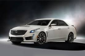 what is a cadillac cts 4 2016 cadillac cts v review price specs automobile