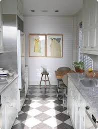 Galley Style Kitchen Floor Plans Kitchen Small Galley Kitchen Floor Plans Cherry Maple Cabinets