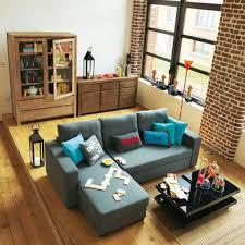canapé d angle alinea canapé d angle design pour moderniser un salon côté maison