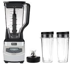 ninja u2014 kitchen systems u0026 professional blenders u2014 qvc com