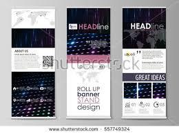 music poster template vector rock music stock vector 580601062
