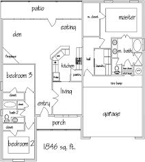customized floor plans abilene custom homes floor plans mark aldriedge