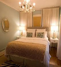 Furnish Small Bedroom Look Bigger Bedroom Design How To Make Over Your On A Budget Simple Ideas For