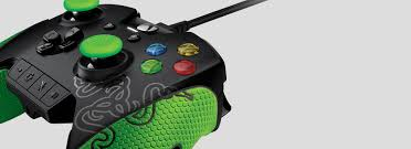 Gaming Setup Maker Razer Wildcat For Xbox One Gaming Controller