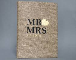 Best Wedding Photo Album Wedding Albums U0026 Scrapbooks Etsy