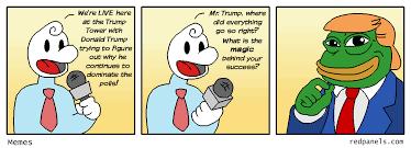 Comic Memes - redpanels the alternative webcomic