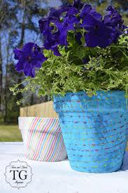 26 best flower pots images on pinterest flower pots pots and