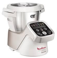 appareil cuisine qui fait tout moulinex companion un culinaire pour tous débutants