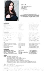 Official Resume Resume Lindsay Ann Sutton Official