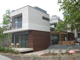 modular houses 7562