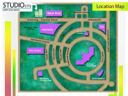 Studio City Map Global Filipino Investors Tag Archive Studio City