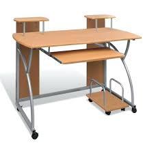 bureaux pour ordinateur magnifique bureau pour ordinateur informatique table meuble de