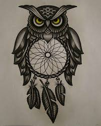 Owl Lovers by 21 Creative Owl Tattoo Designs Men And Women