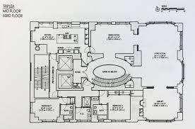 740 park avenue floor plans new york 520 park ave 780 ft 52 floors completed yimby forums