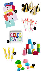 party goods new party supplies