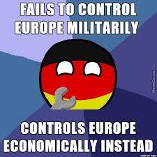 German Meme - german efficiency by bloatarder meme center