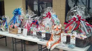 gift basket ideas for raffle special event and silent auction gift basket ideas by m r designs