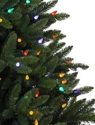 the douglas fir unlit artificial christmas trees cool things