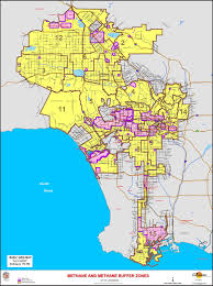 Map Of Long Beach Map Of Los Angeles City Indiana Map