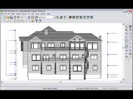 Chief Architect House Plans Chief Architect Plan Sets Youtube