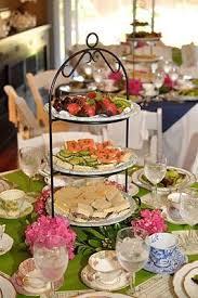 little tea table set a wonderful tea party set up vegan tea time pinterest tea