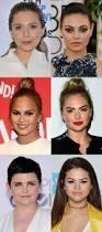 best 25 round face hair ideas on pinterest bob l escargot 3