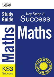 revise ks3 mathematics complete study u0026 revision guide letts