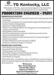 Qtp 1 Year Experience Resume 100 Experience Resume For Production Engineer Standard Job