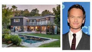 neil patrick harris home celebrity homes for sale