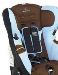 siège isofix bébé confort bébé confort siège auto iséos isofix optic chocolat