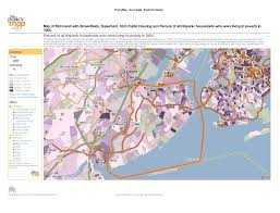 demographics north shore of staten island u2013 environmental