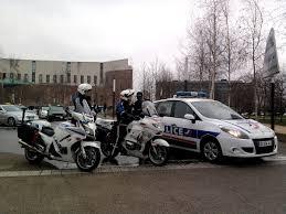 law enforcement in france wikipedia