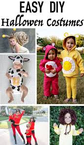 diy infant halloween costume modish easy diy halloween costumes on a college budget her campus