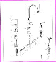 american standard kitchen faucet replacement parts five new thoughts about delta kitchen faucet cartridge that