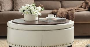 coffee tables entertain steamer trunk coffee table target